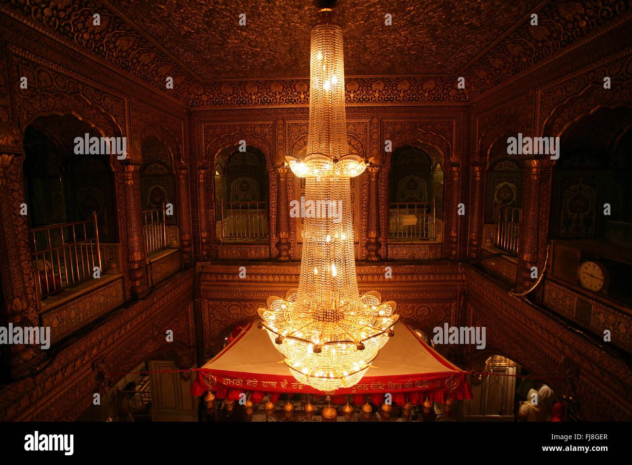 Coole Dekoration Kronleuchter In Indien - Design