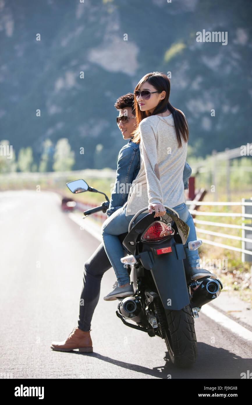 dating motorrad