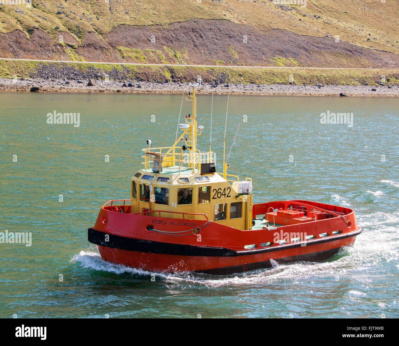 Ísafjarðardjúp Stockfotos & Ísafjarðardjúp Bilder - Alamy