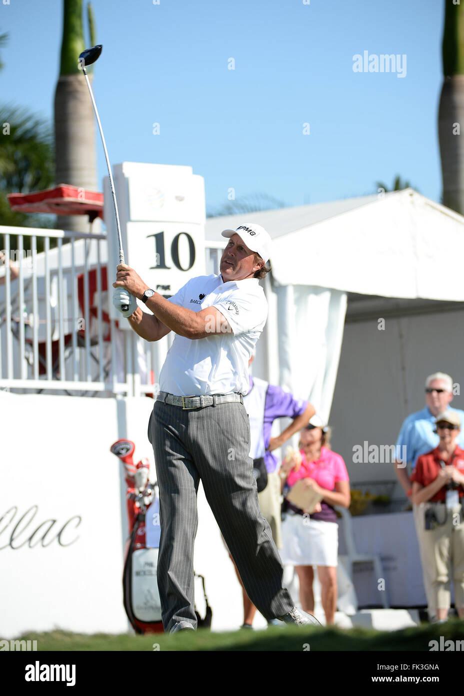 Doral Golf Resort Spa Florida Usa