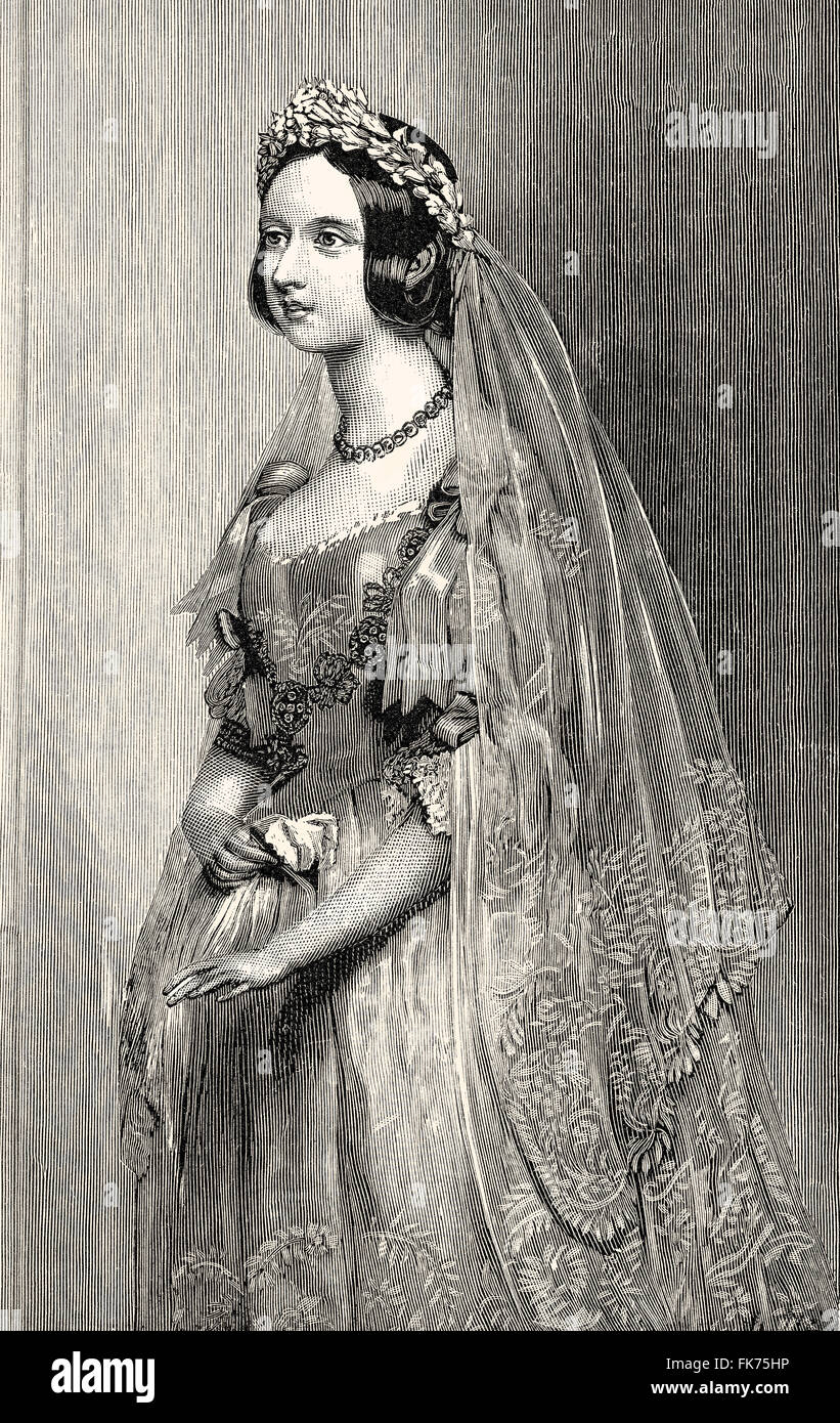 Victorian Dress Dresses Stockfotos & Victorian Dress Dresses Bilder ...