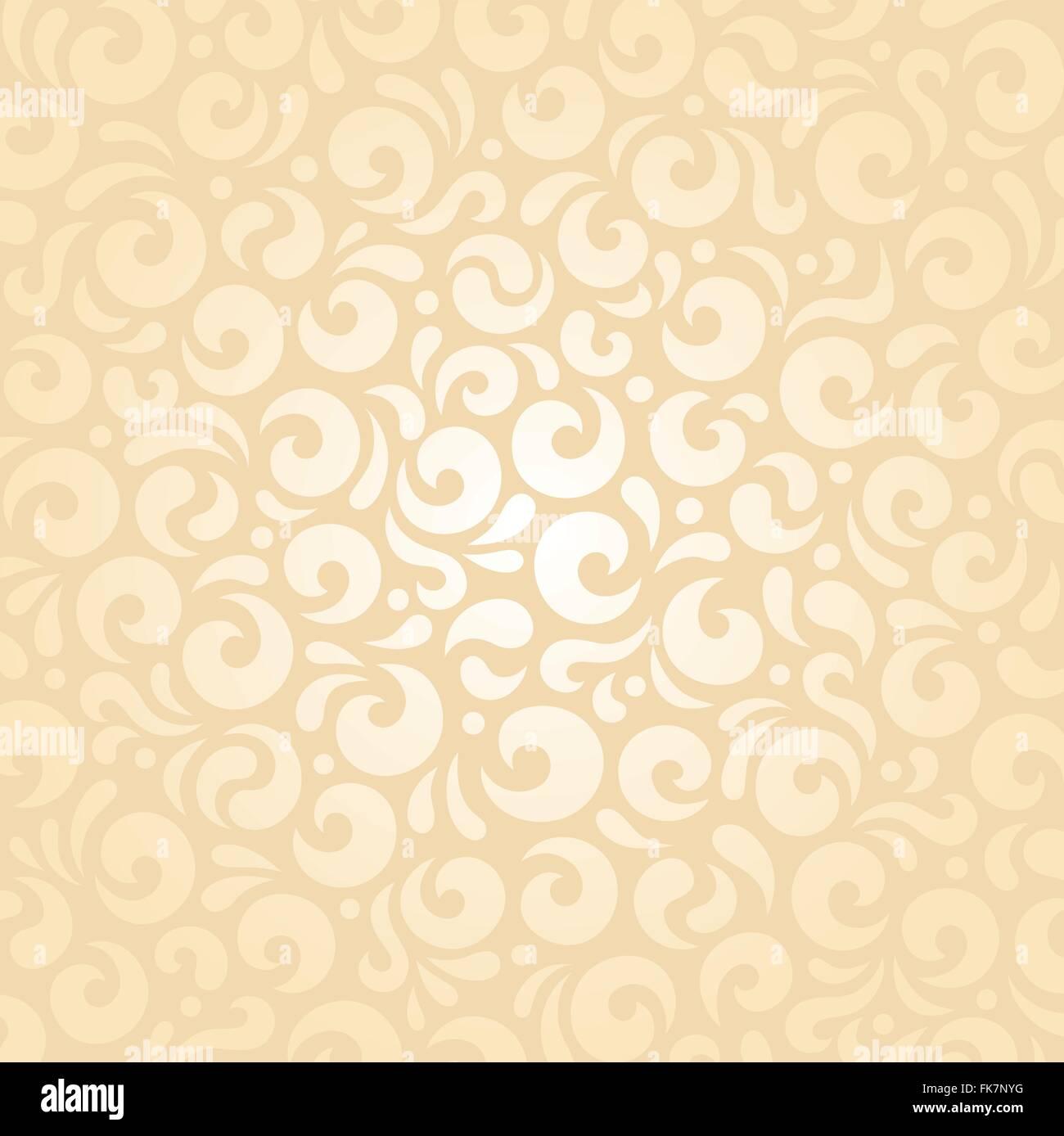 Retro Design Hintergrundbild Blass Pfirsich Einladung Hochzeit