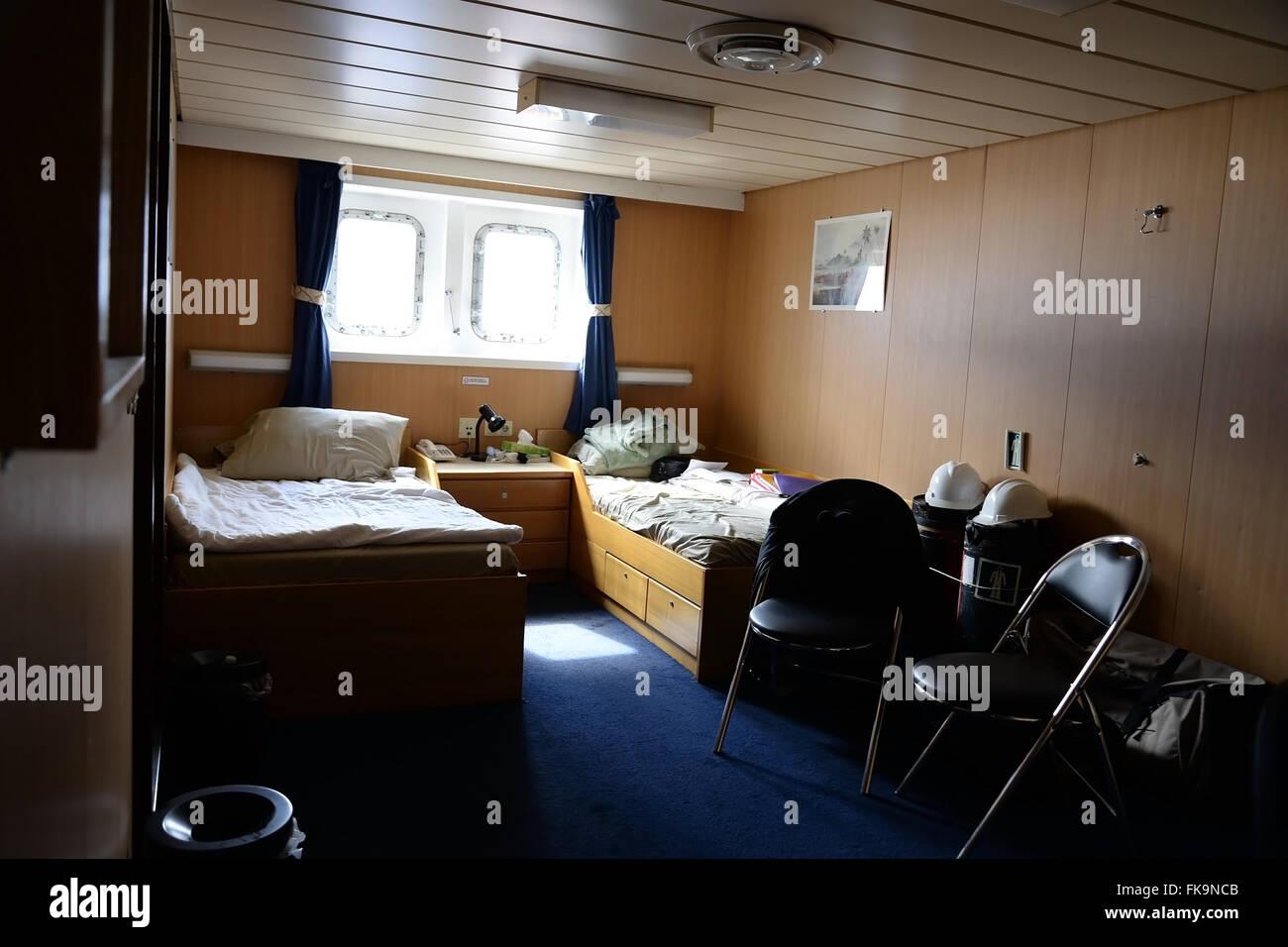 Bunk Beds Cabin Stockfotos & Bunk Beds Cabin Bilder - Alamy