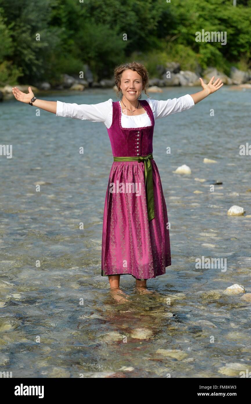 Exklusiv - Fotoshooting mit deutscher Biathlet Laura ...