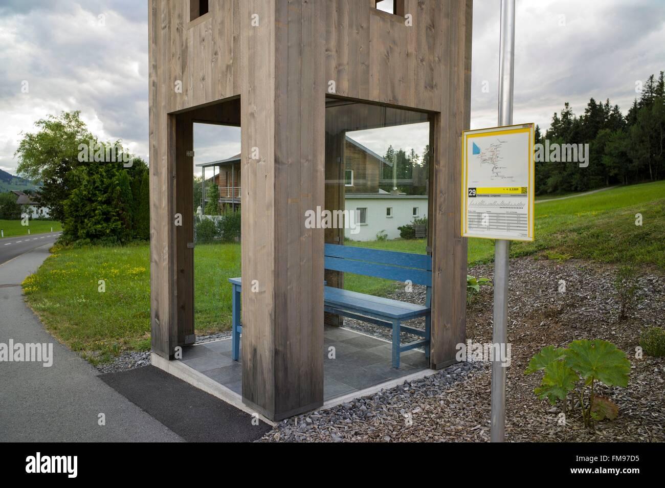 sterreich vorarlberg bregenzerwald krumbach wettbewerb f r architektur und design von. Black Bedroom Furniture Sets. Home Design Ideas