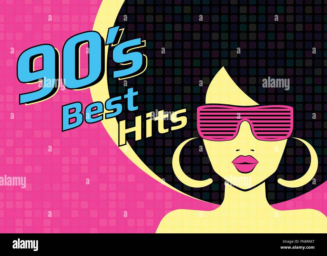 Die Besten Hits Der 90er