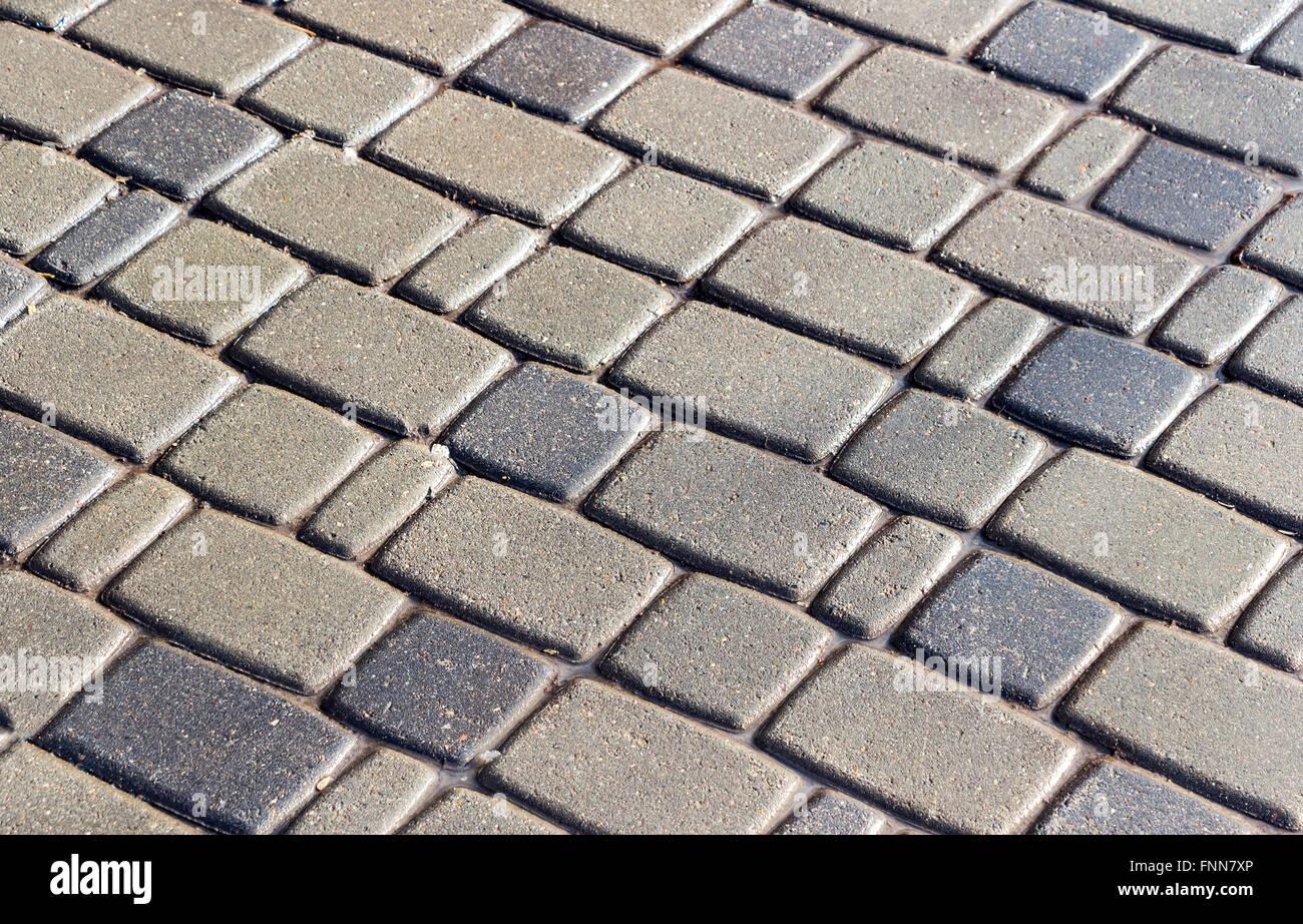 Fußbodenplatten Xp ~ Granite cobblestones stockfotos & granite cobblestones bilder alamy