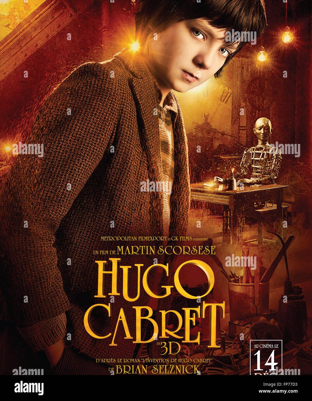 CABRET HUGO TÉLÉCHARGER DVDRIP FILM