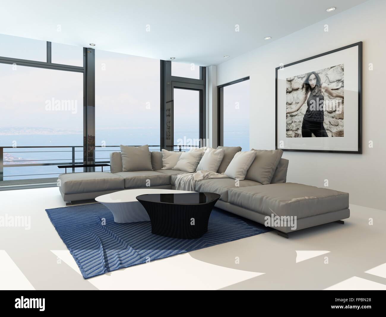 Couch Sofa Lounge Suite Stockfotos & Couch Sofa Lounge Suite Bilder ...