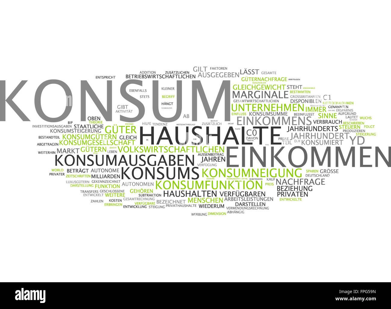 Konsumgüter Stockfotos & Konsumgüter Bilder - Alamy
