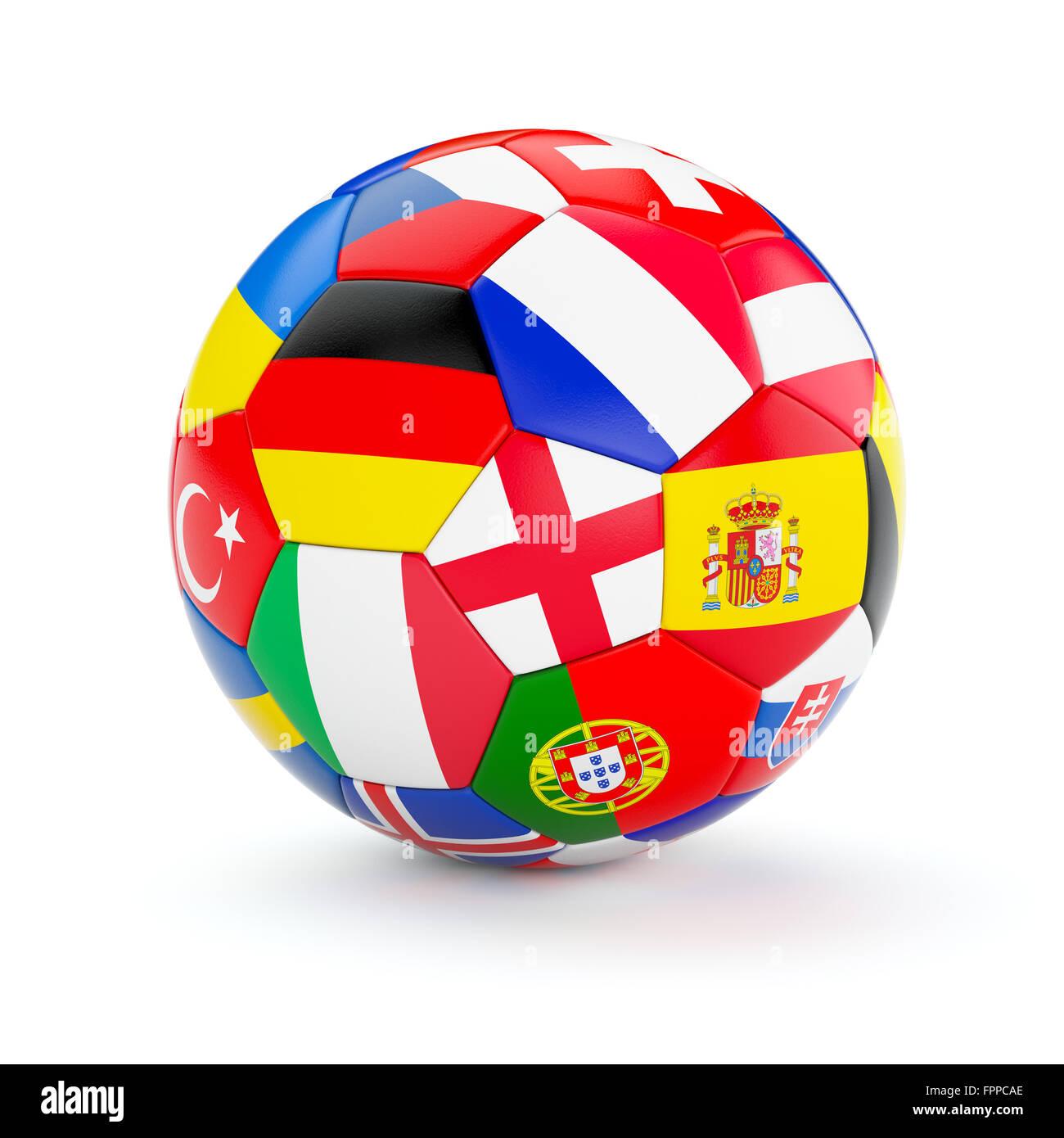 FuГџball ErgebniГџe Europa