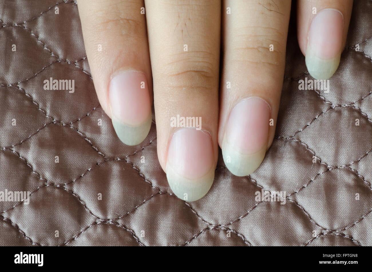 Fingernägel mann lange Psychologie: Fingerlänge