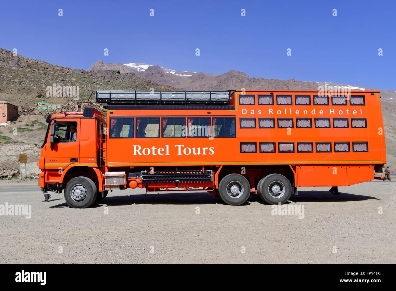 Rotel tours erfahrungsberichte