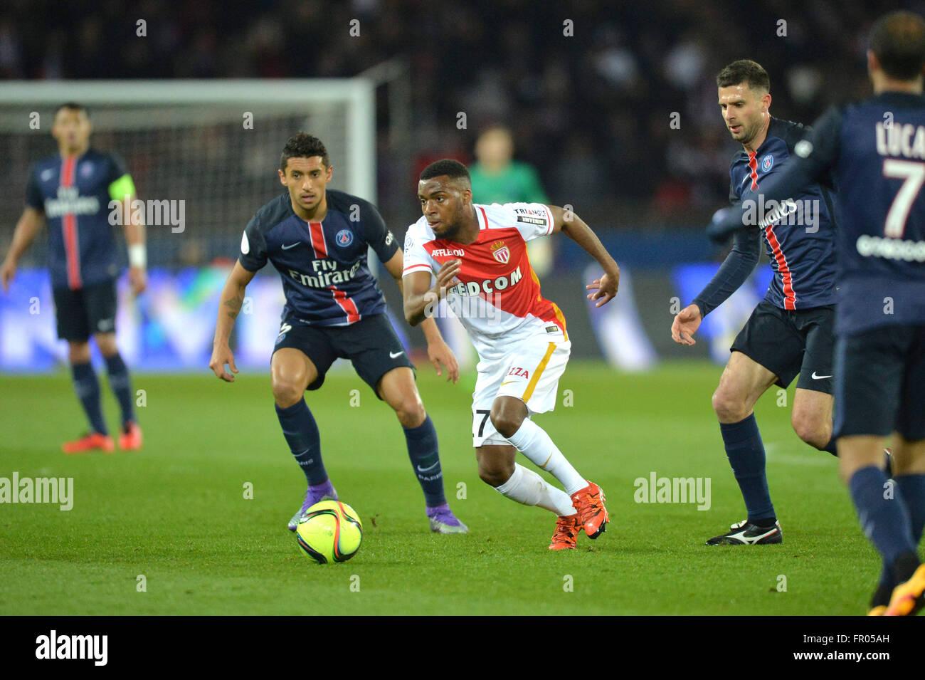 liga 1 frankreich