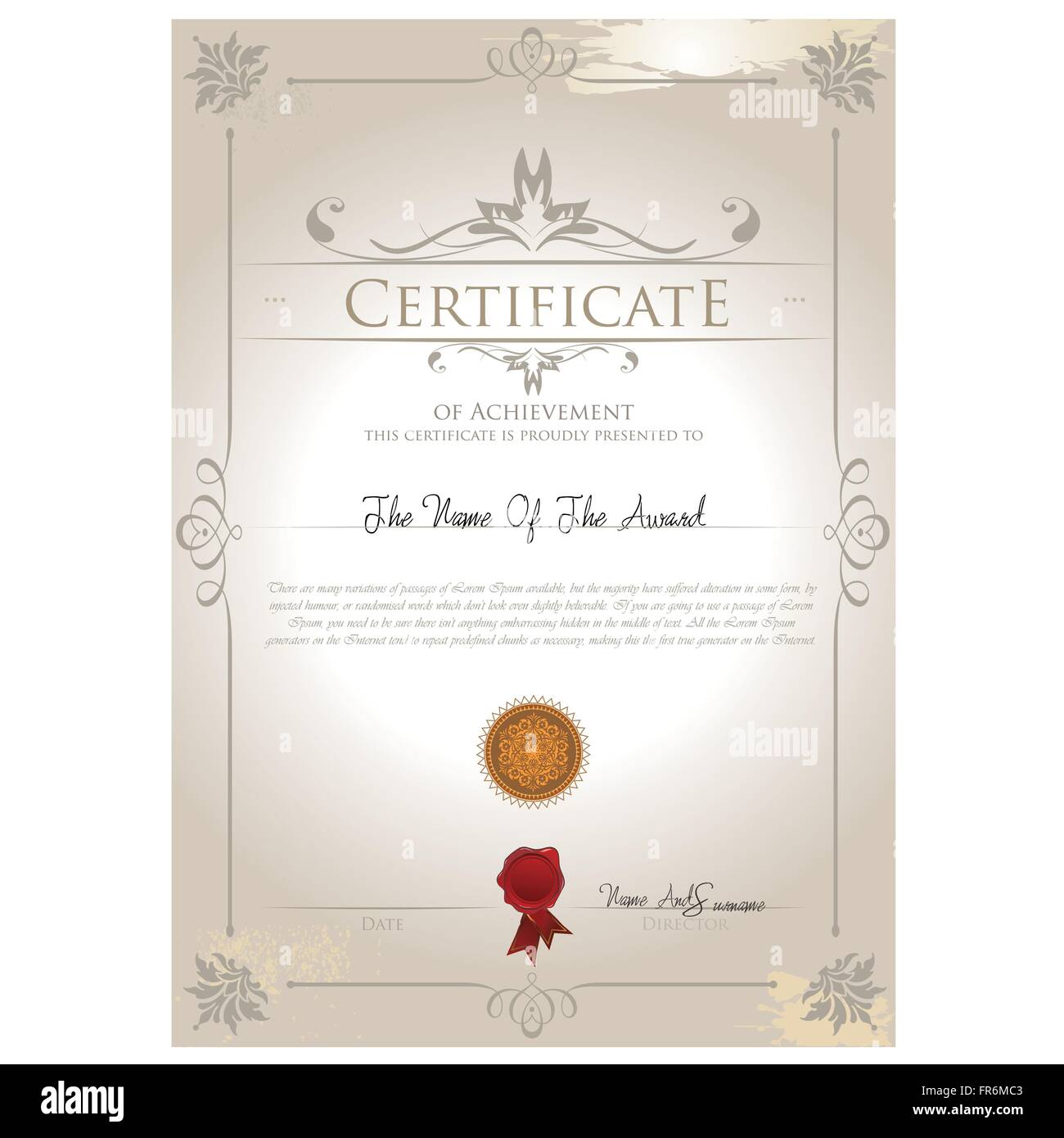 Antique Stock Certificate Stockfotos & Antique Stock Certificate ...