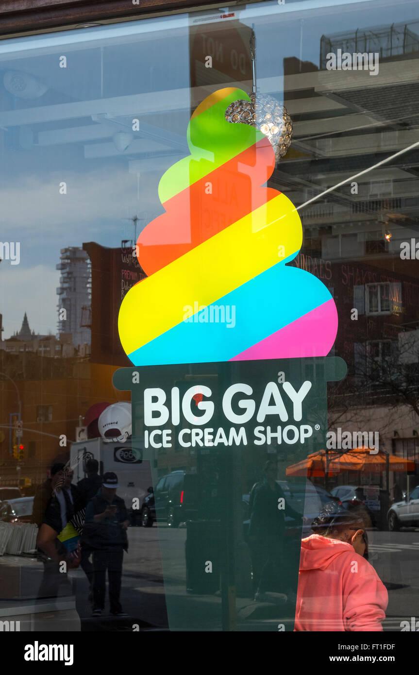 Große Schwulenbilder