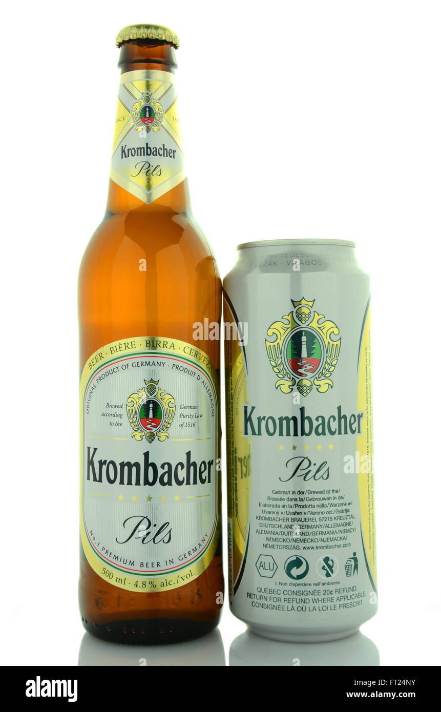 Charmant Krombacher Kühlschrank Galerie - Die Designideen für ...