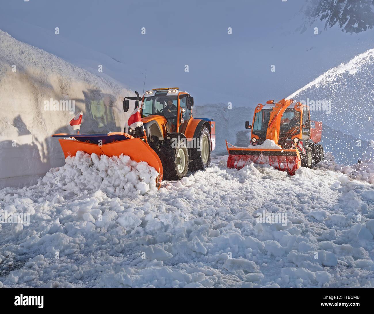 Cxserie 3punkt Schneefräse Traktor Schneefräse: Schneepflug Und Traktor Entfernen Von Schnee, Winterdienst