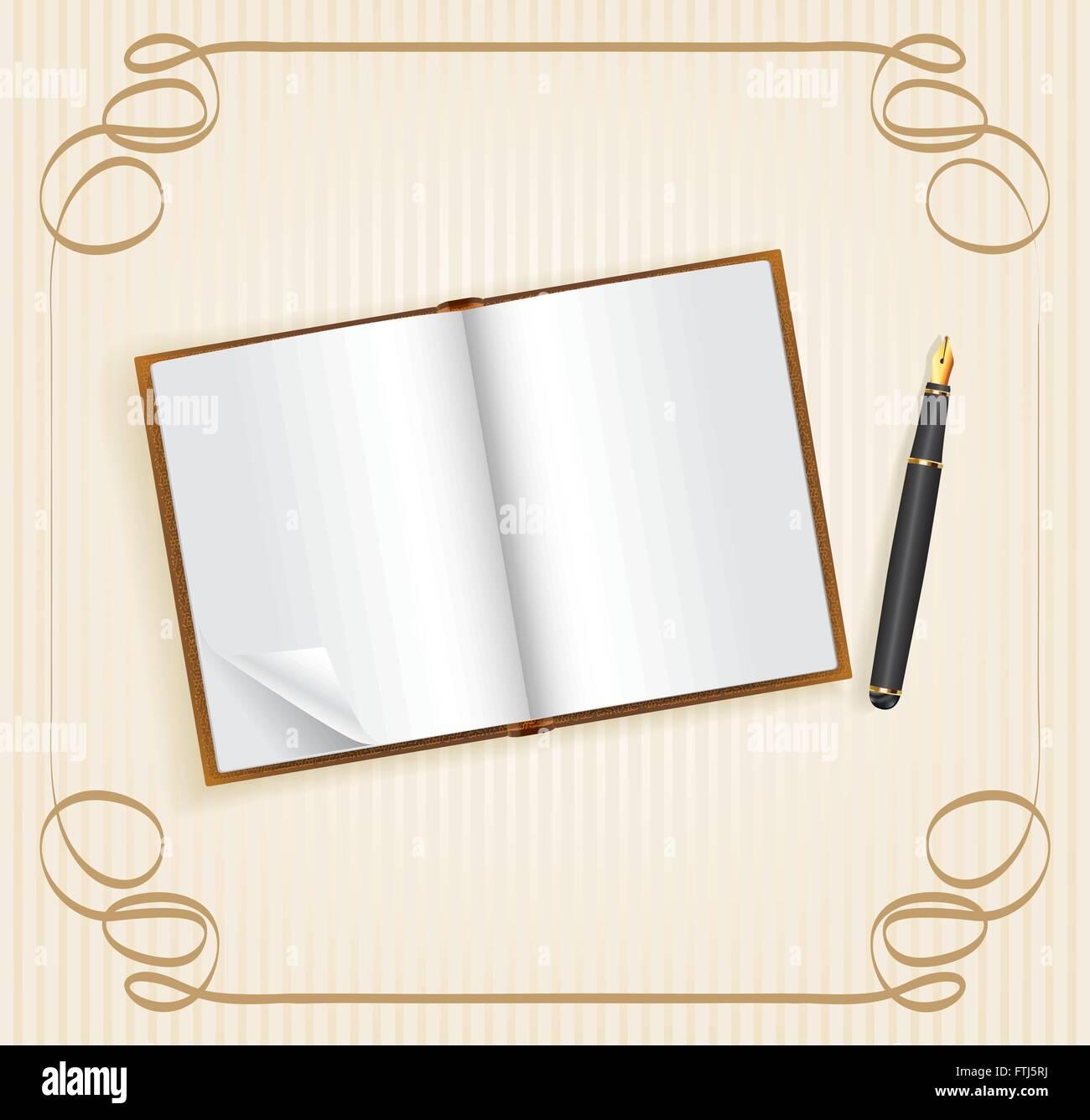 Beste Buch Notizen Vorlage Bilder - Entry Level Resume Vorlagen ...