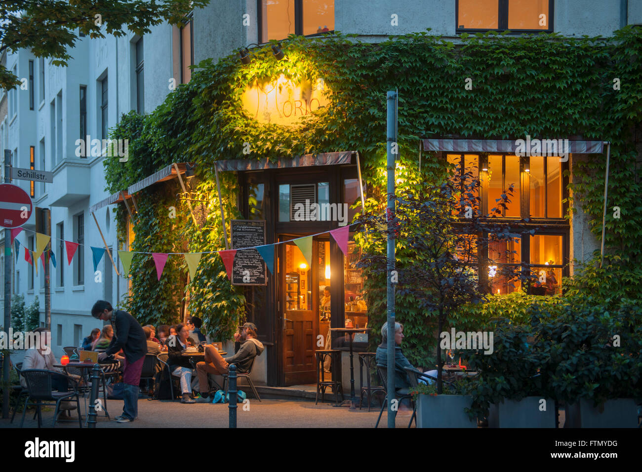 k ln nippes schillplatz weinstube morio stockfoto bild 101264172 alamy. Black Bedroom Furniture Sets. Home Design Ideas