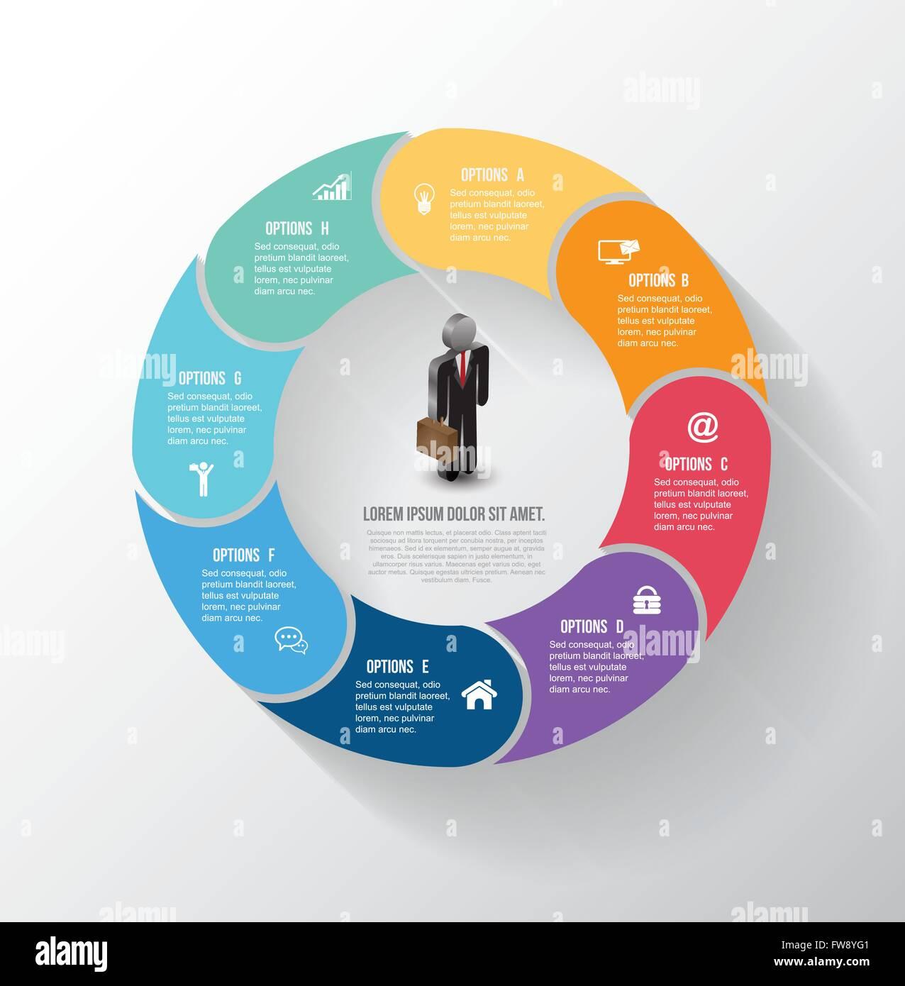 Erfreut Aa 4. Schritt Vorlage Zeitgenössisch - Beispiel Business ...