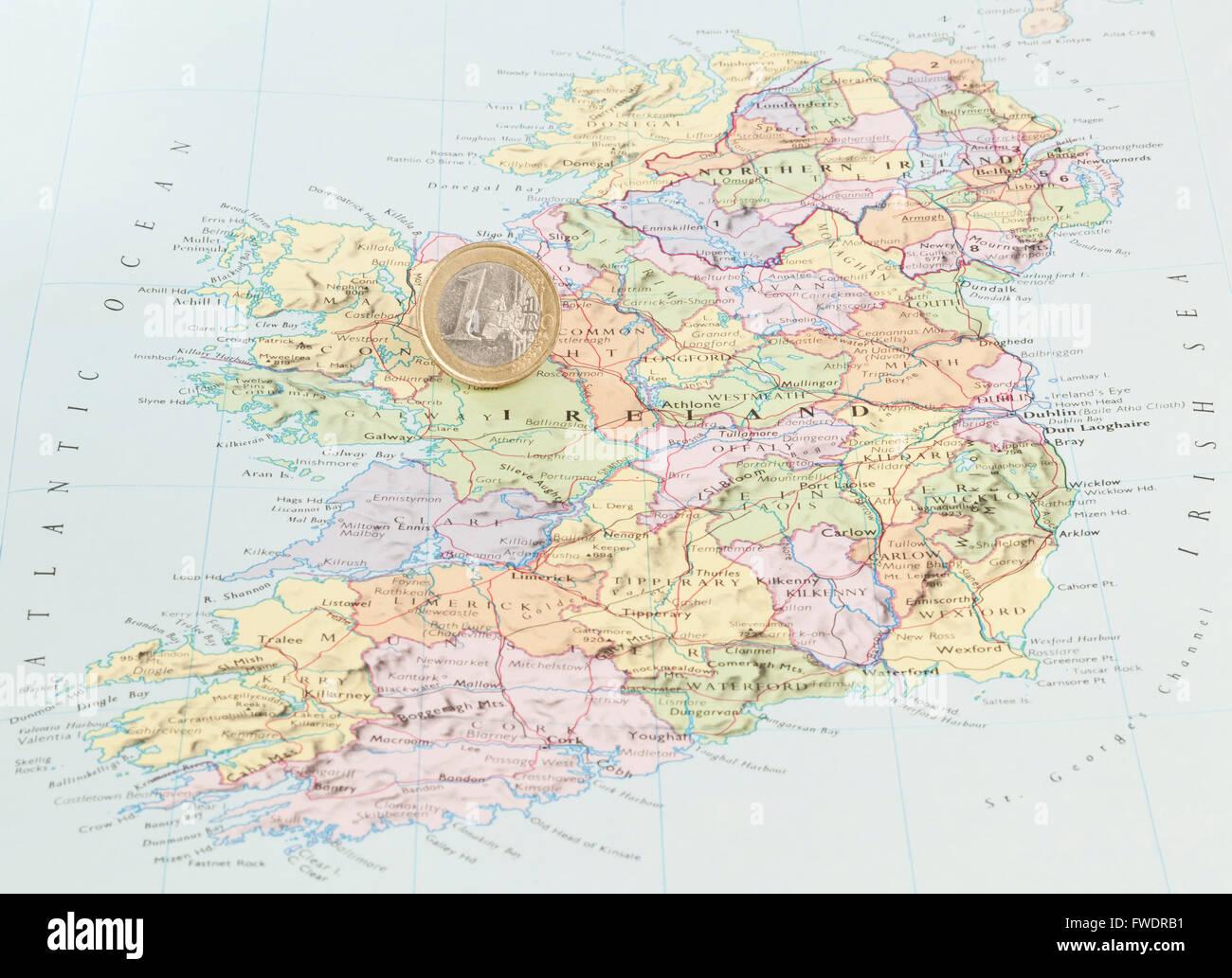 Entdecke Den Sueden Westen Irlands Gruene Insel De Die Irland