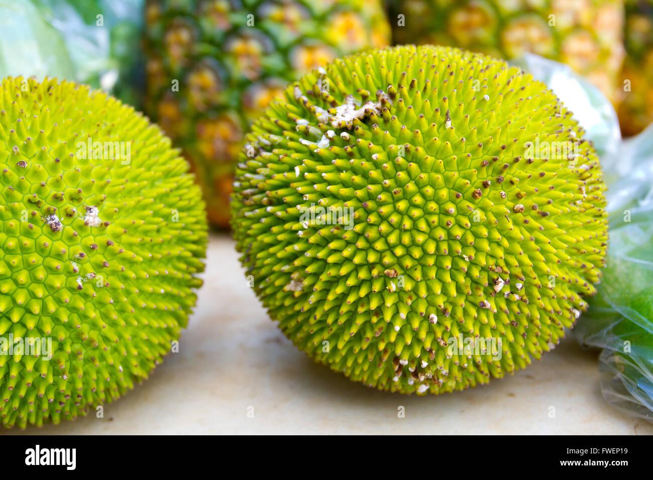 Bilder vom Bauernmarkt in Hawaii tropische Früchte oder Gemüse in ...
