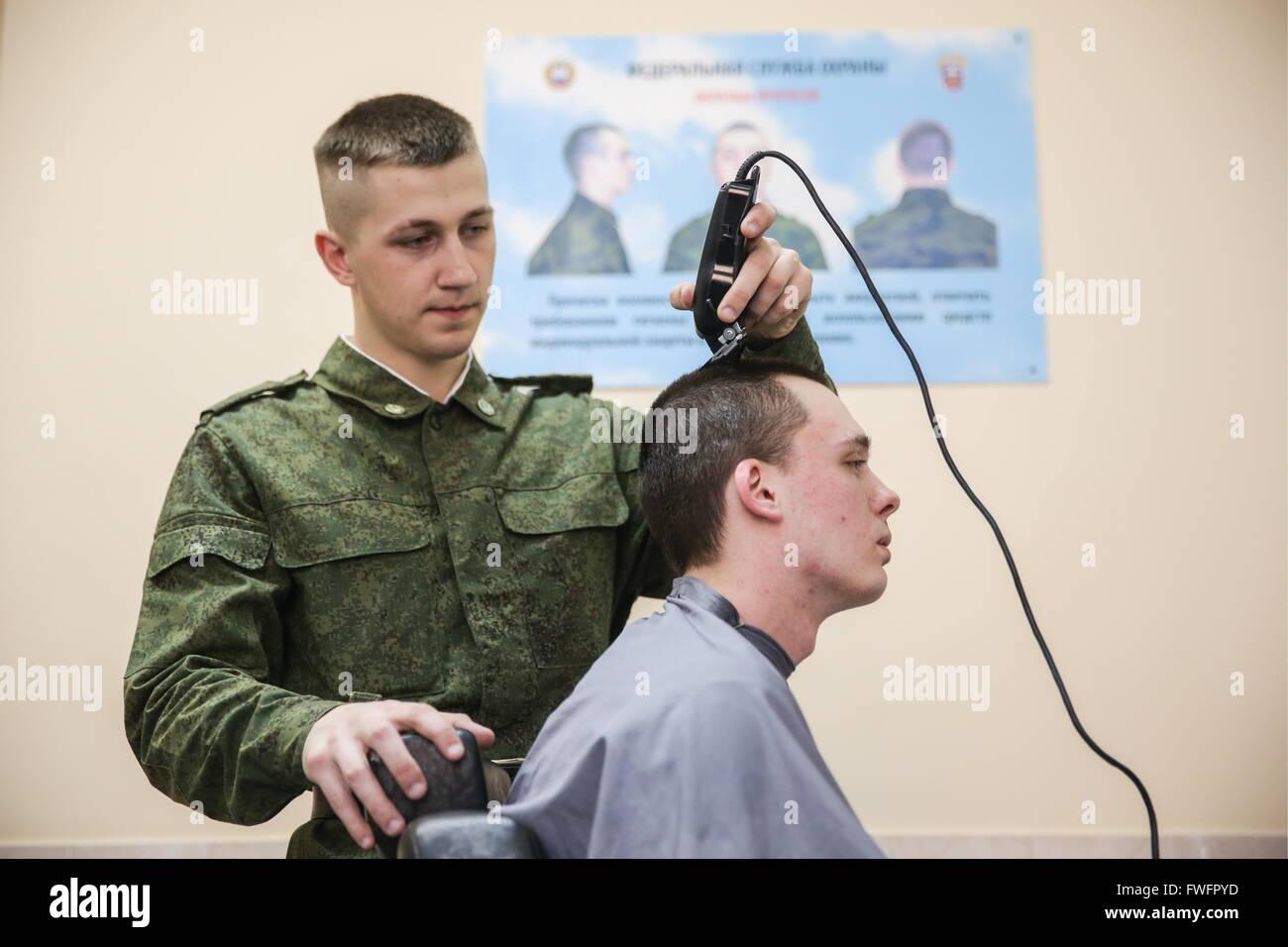 die 20 besten ideen für soldaten haarschnitt - beste