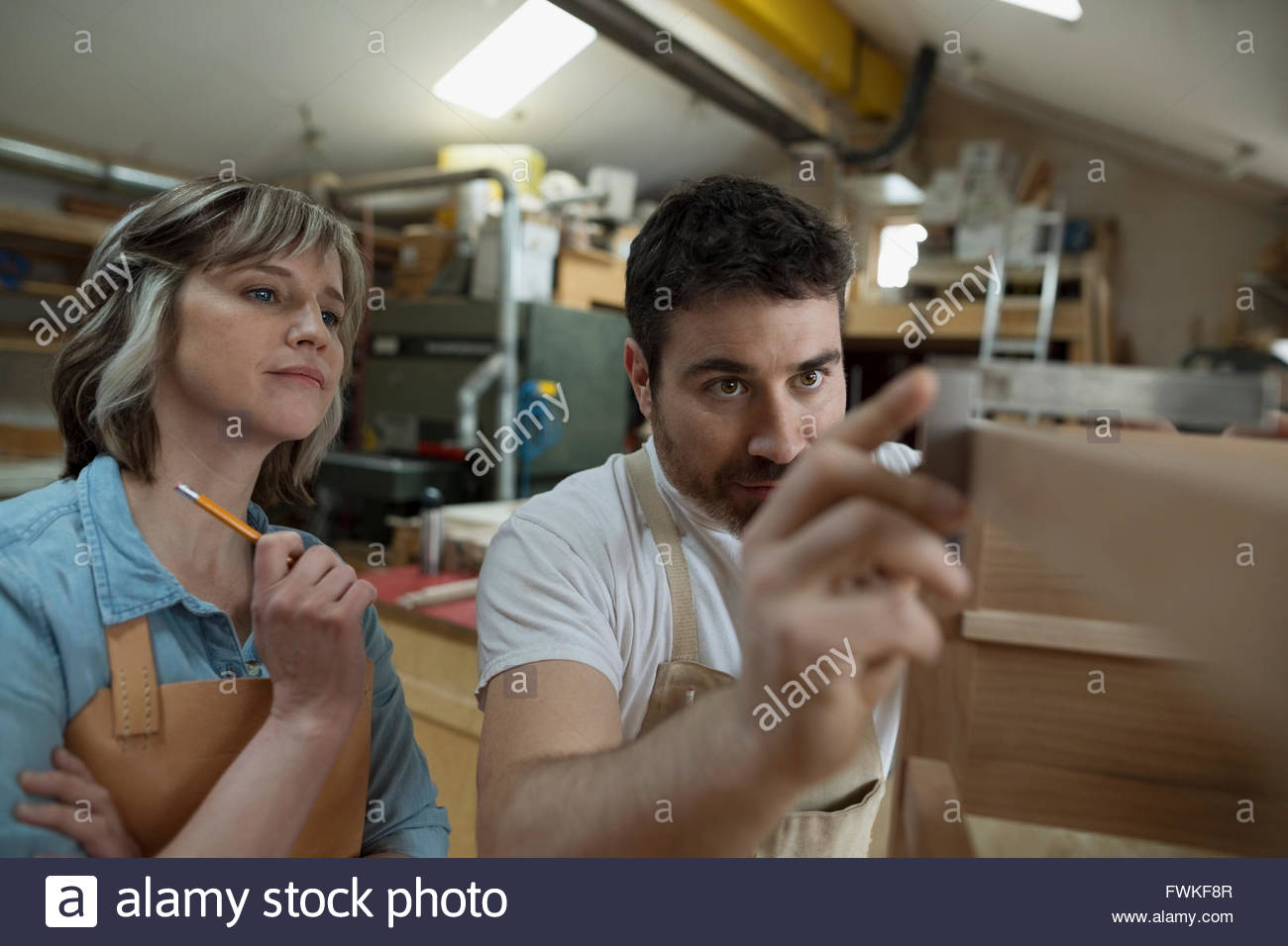 carpenters workshop stockfotos carpenters workshop bilder alamy. Black Bedroom Furniture Sets. Home Design Ideas