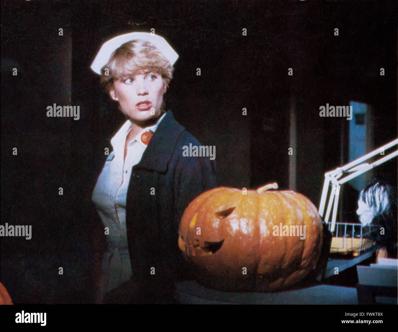 Halloween 2 1981 Stockfotos & Halloween 2 1981 Bilder - Alamy