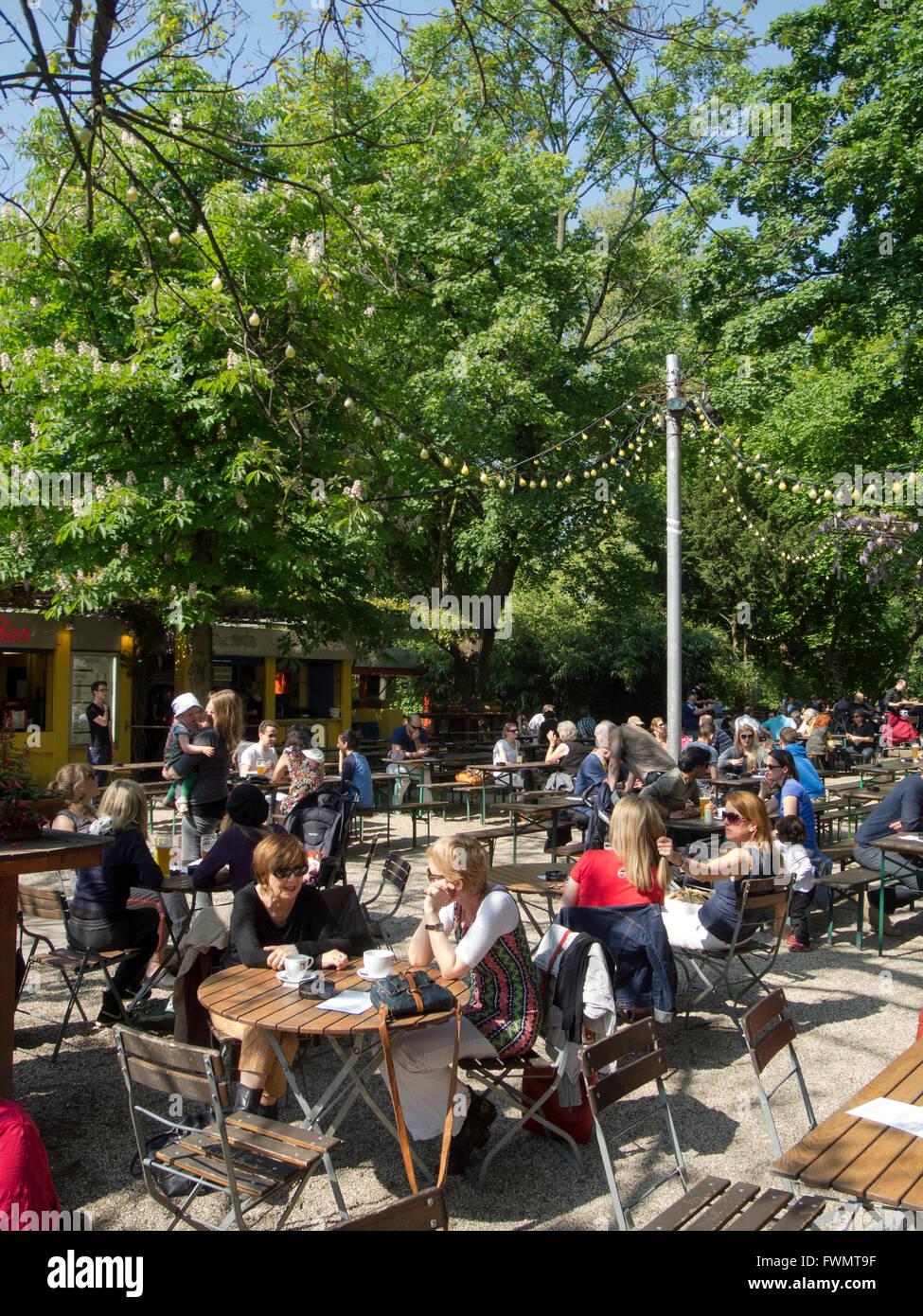 Stadtgarten stockfotos stadtgarten bilder alamy - Stadtgarten hamburg ...