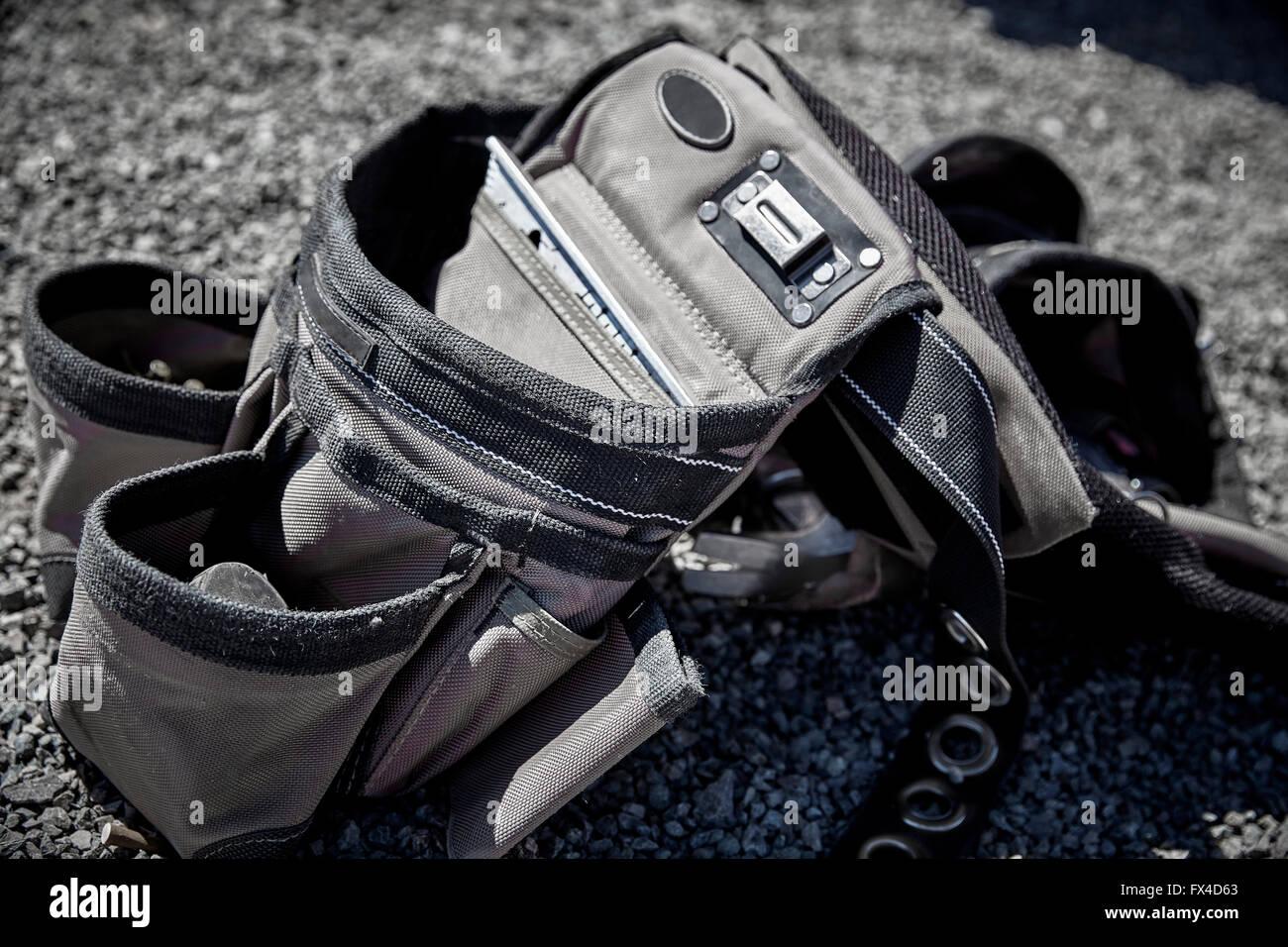 Toolbag Stockfotos & Toolbag Bilder - Alamy