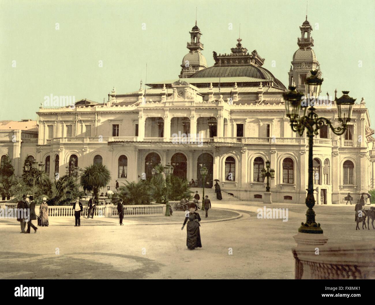 casino 1900
