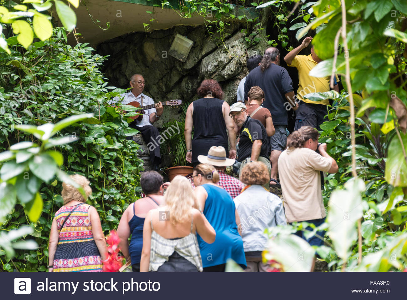 Vinales Caves Stockfotos & Vinales Caves Bilder - Alamy