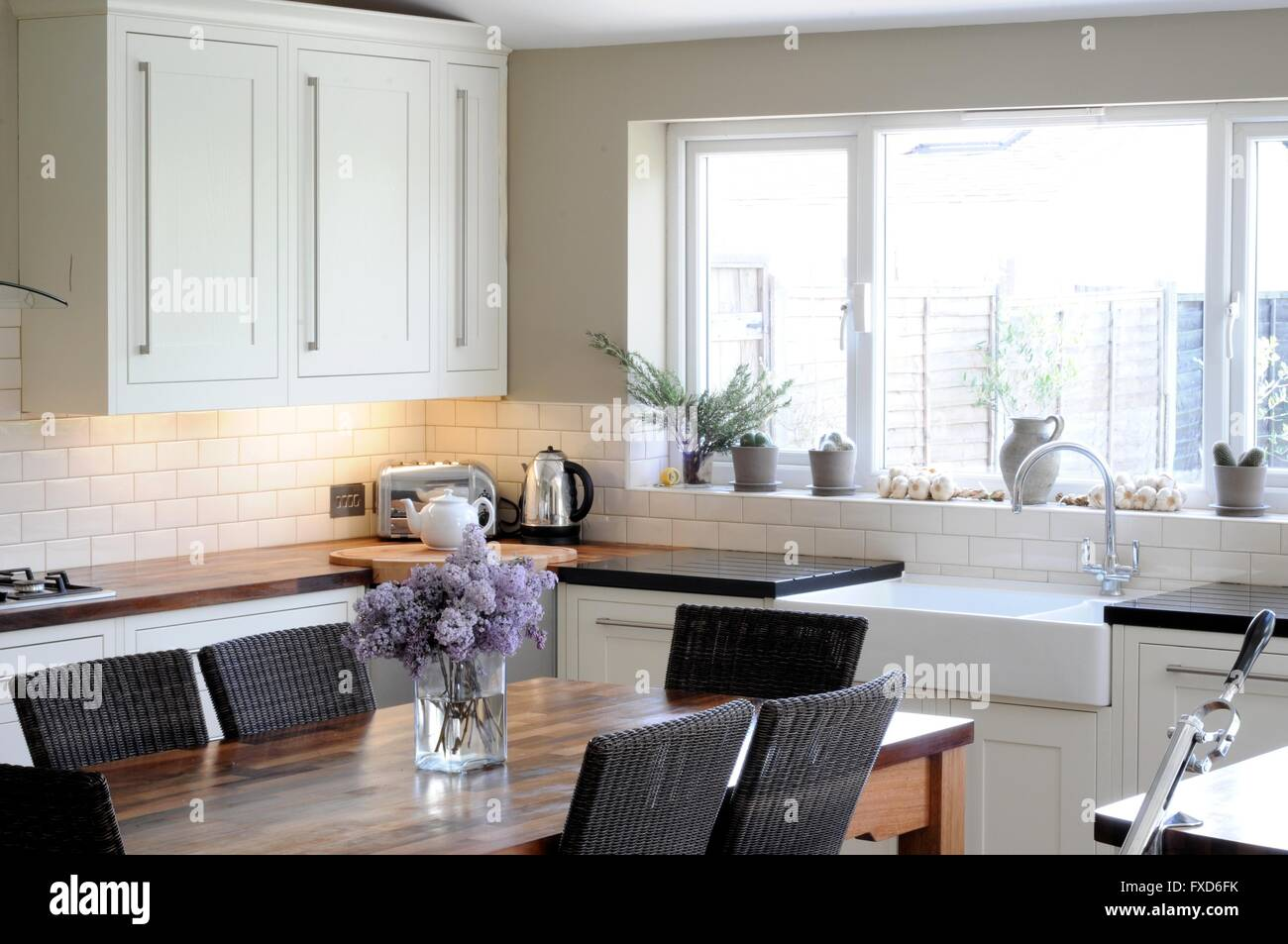 Modern Interiors Stockfotos & Modern Interiors Bilder - Alamy