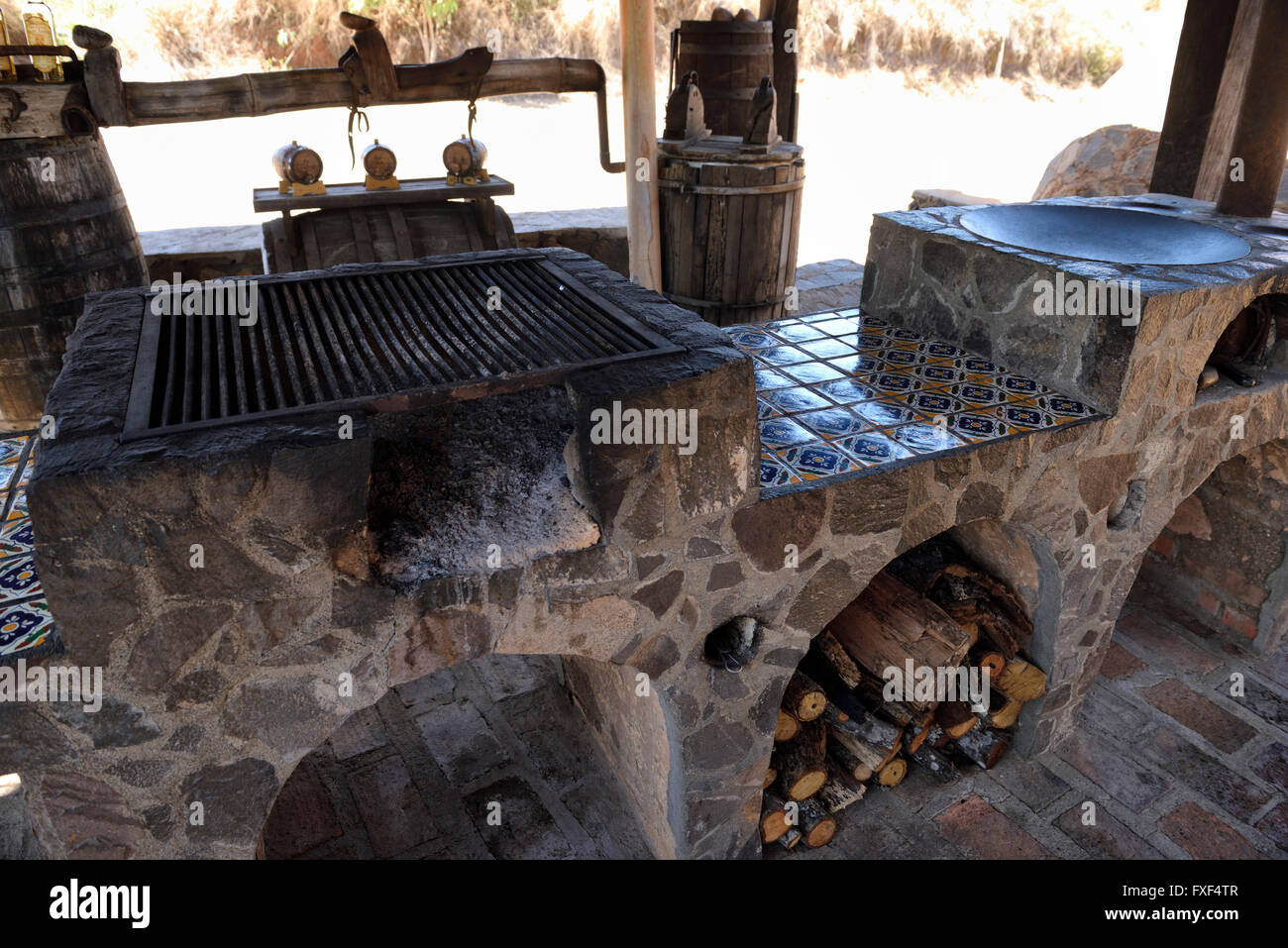 Outdoorküche Gas Turbine : Producing steel stockfotos & producing steel bilder alamy