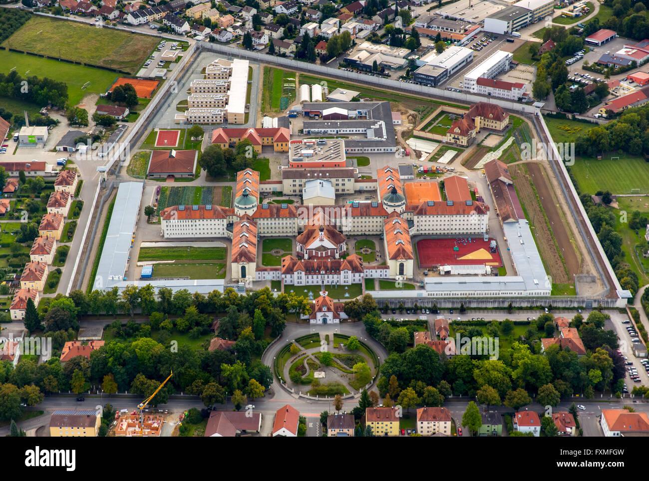 Justizvollzugsanstalt Straubing