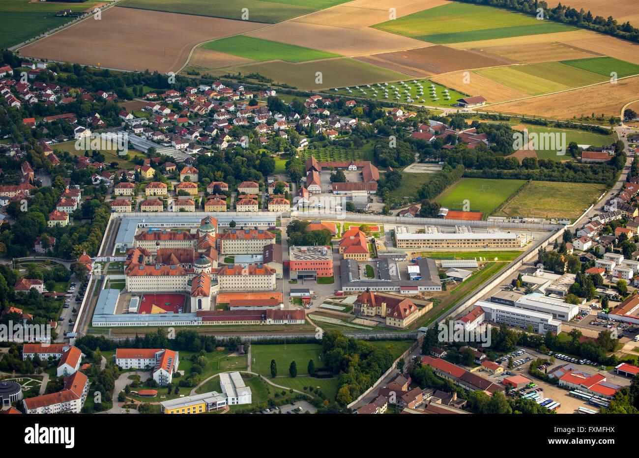 Straubing Gefängnis