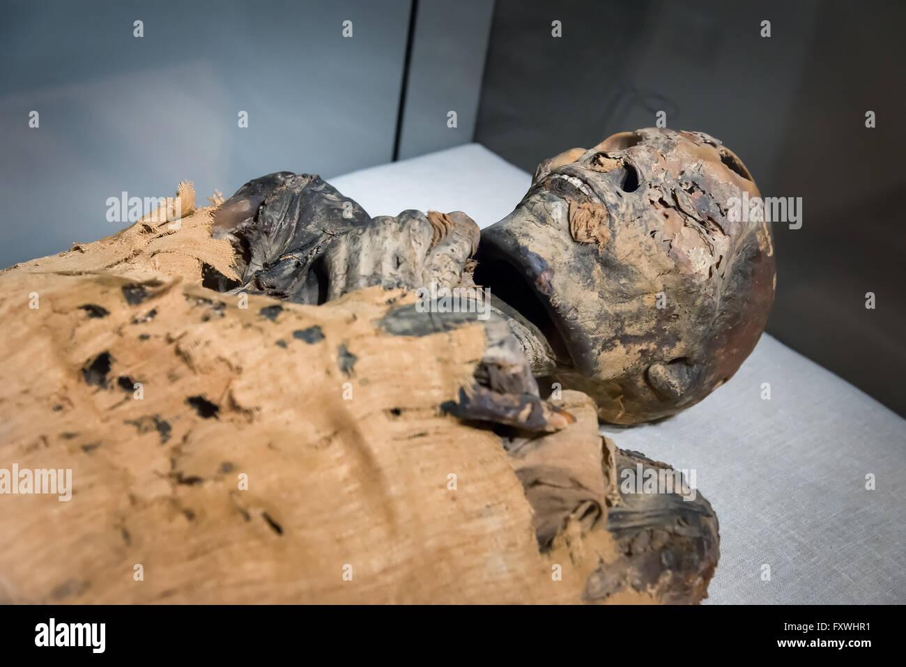 Feinschnee-Mumien datiert Er datiert seinen Ex