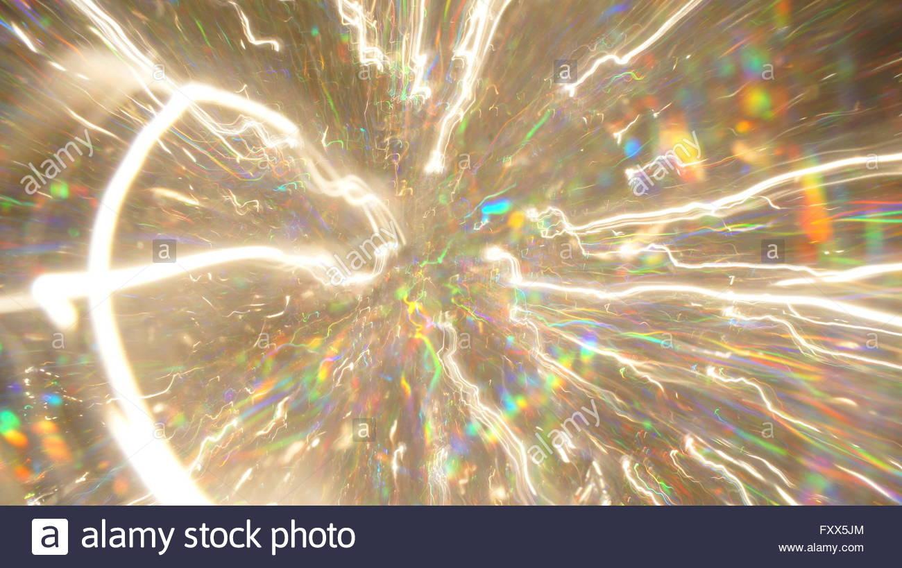 Photoshop hintergrund lichteffekt