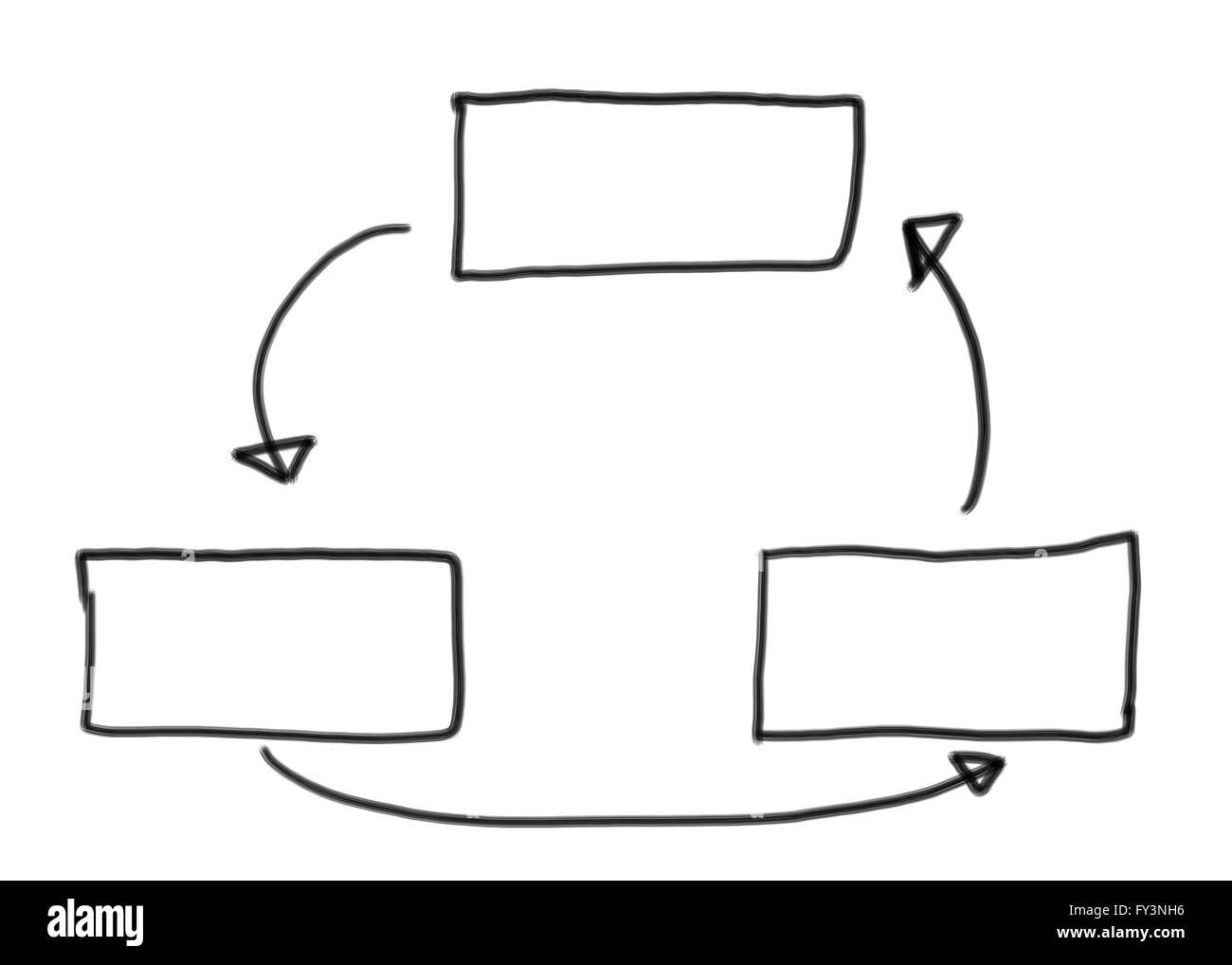 Fein Gezeichnetes Papier Mit Zeichnung Box Fotos - FORTSETZUNG ...