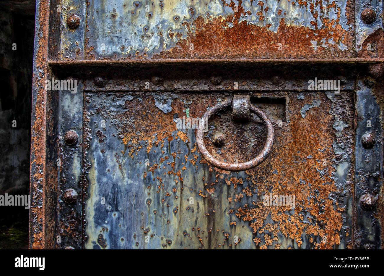 Steel Rests Stockfotos & Steel Rests Bilder - Alamy