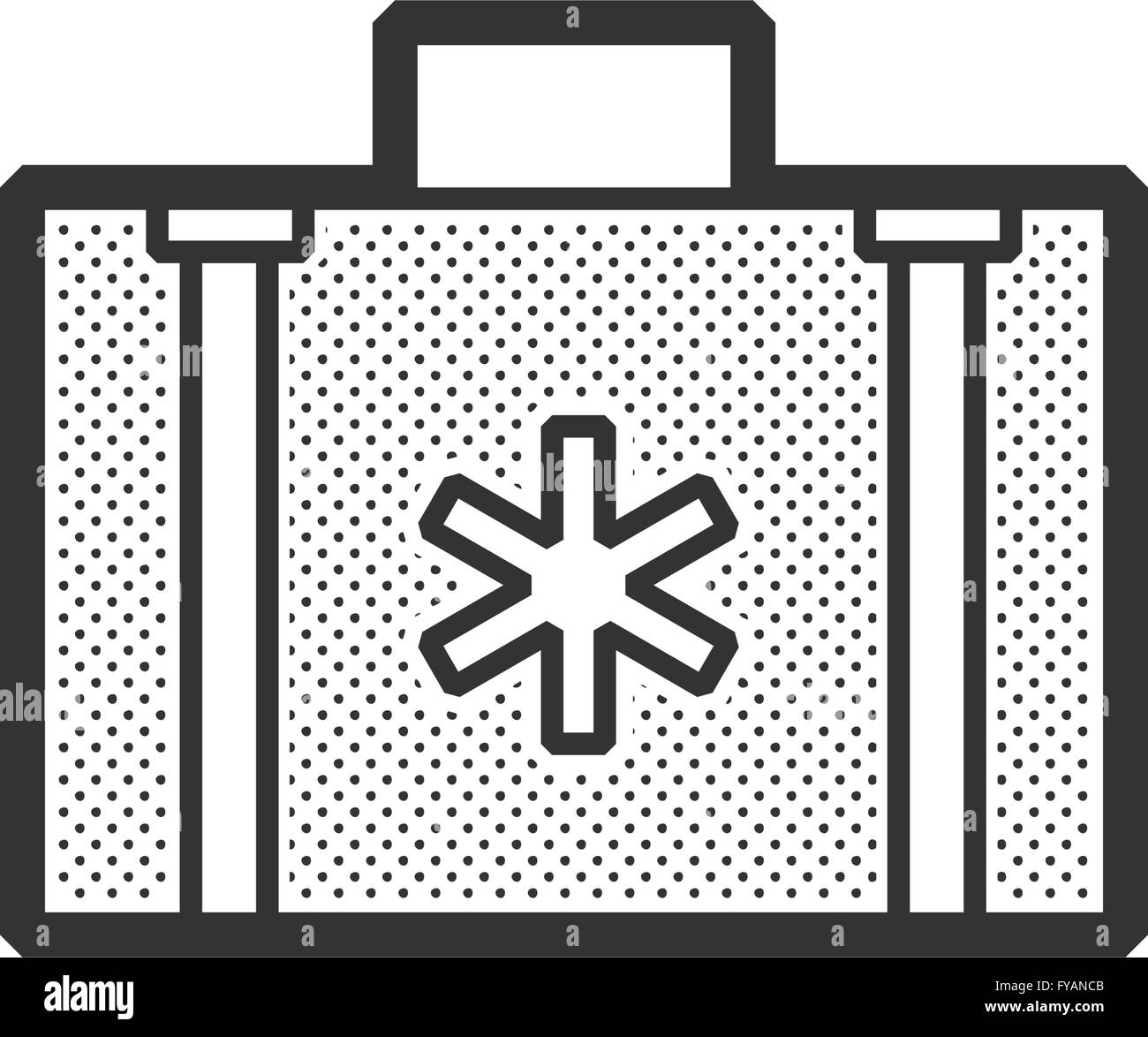 Ambulance Bag Stockfotos & Ambulance Bag Bilder - Alamy