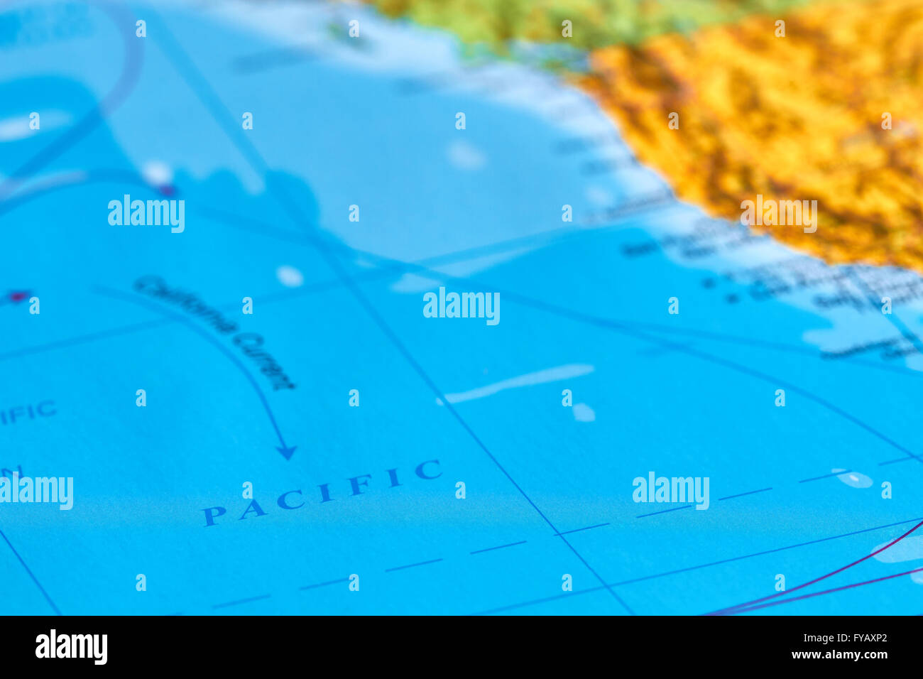 Pacific War Map Stockfotos & Pacific War Map Bilder - Alamy