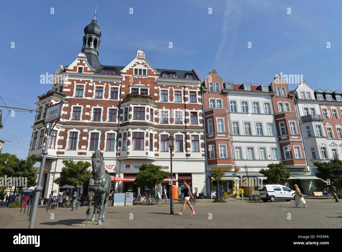 Köpenick Schlossplatz