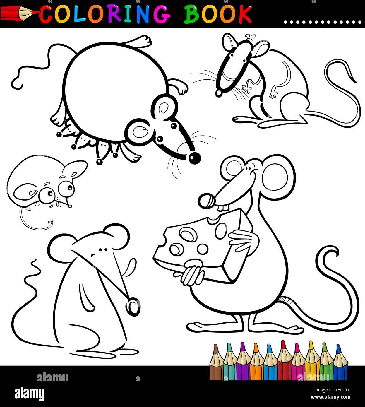 Berühmt Malbuchseiten Von Tieren Bilder - Entry Level Resume ...