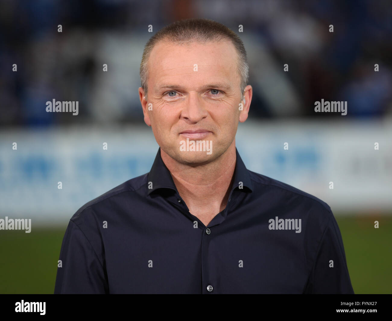 Stefan Böger Stockfoto