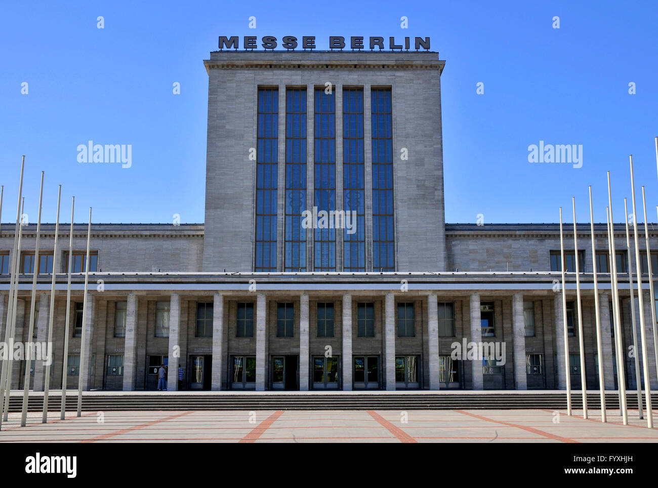 Ibis Hotel Messe Berlin