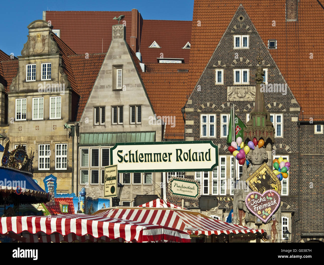 bremer freimarkt stockfotos bremer freimarkt bilder alamy. Black Bedroom Furniture Sets. Home Design Ideas
