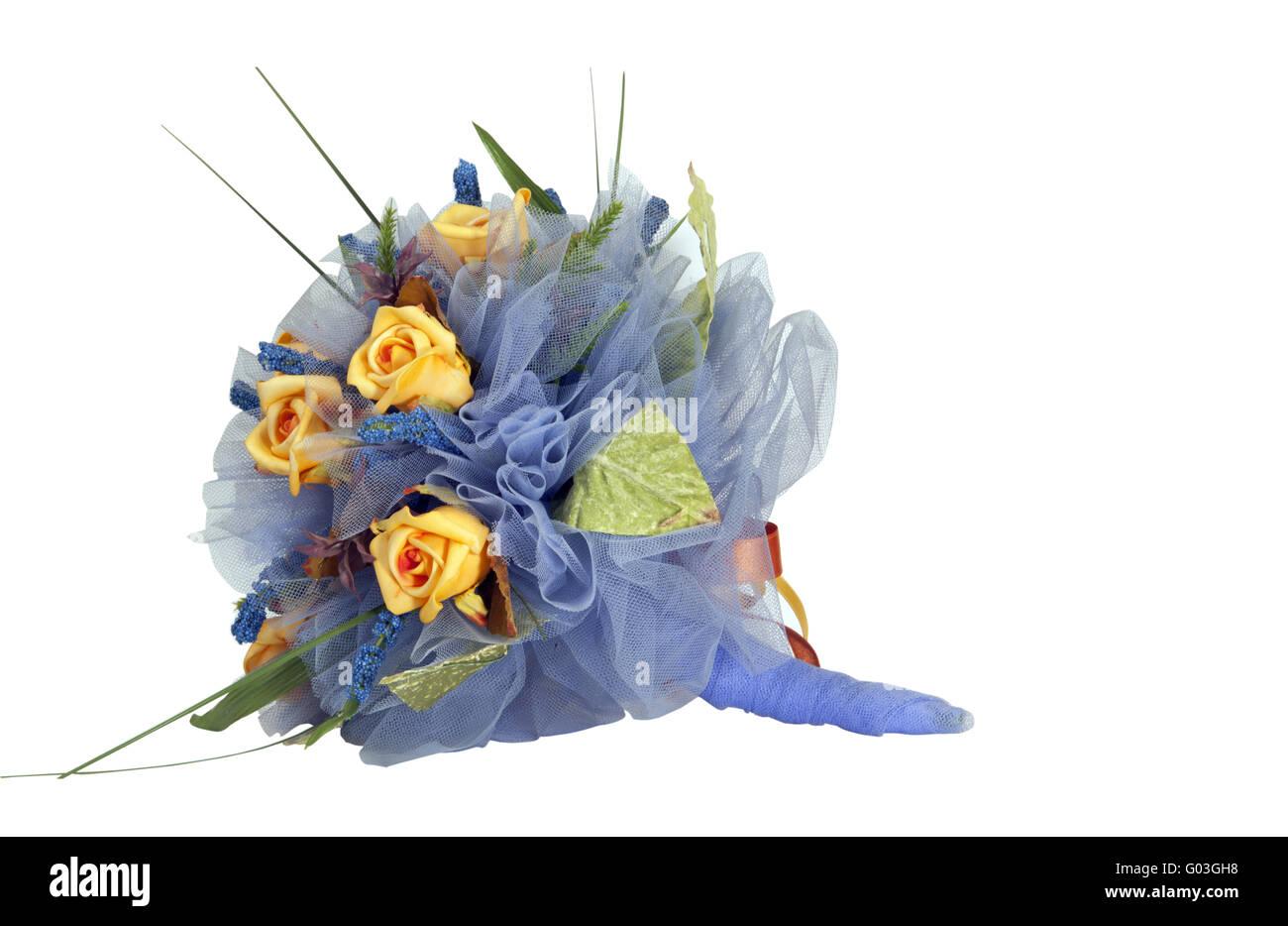 Blumen Und Vase Fur Hochzeit Stockfoto Bild 103341092 Alamy